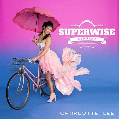 Charlotte Lee - Superwise Company (2019)