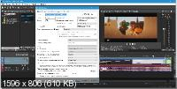 MAGIX Vegas Pro 16.0.361 RePack & Portable by elchupakabra