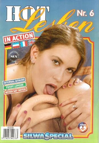 Silwa Special Hot Lesben 6 [All Gir, Lesbian, Anal, Dildo, Teen] [1996-08, Германия, JPG]