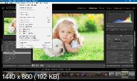 Adobe Photoshop Lightroom Classic 2019 8.4.0.10 RePack by PooShock