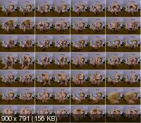 StripzVR - Rosa Brighid, Grace Faerie - Wham (UltraHD/2K/2048p/1.81 GB)