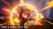 Jump Force - Ultimate Edition (v 1.0) (2019) PC - RePack от xatab