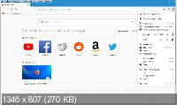Mozilla Firefox Browser 73.0.1 Final