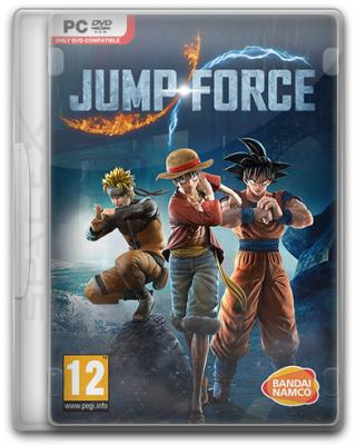 Jump Force (2019) PC | RePack �� SpaceX