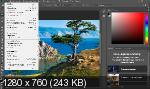 Adobe Photoshop CC 2019 20.0.3 by m0nkrus