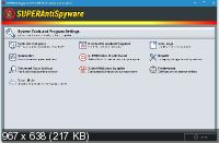 SUPERAntiSpyware Professional 8.0.1034 Final