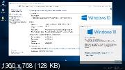 Windows 10 Pro VL x64 1809.17663.316 v.13.02.19 by Aspro (RUS/2019)