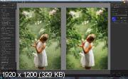 Мария Струтинская - Урок по обработке фотографий (2019) PCRec