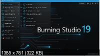 Ashampoo Burning Studio 19.0.5.1 Final