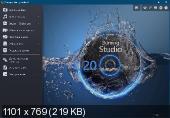 Ashampoo Burning Studio Portable 20.0.4.1 FoxxApp