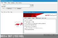 ORPALIS PDF Reducer Professional 3.1.1