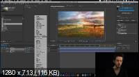 Adobe After Effects. Быстрый старт (2019)