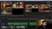 Adobe Premiere Pro. Продвинутый уровень. Занятие №1 (2019)