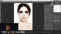 Adobe Photoshop. Коммерческая ретушь. Гибридный курс. Занятие №1 (2019)