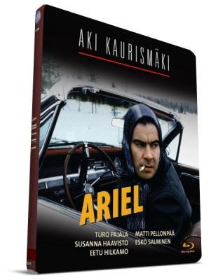 Ариэль / Ariel (1988) BDRip 720p