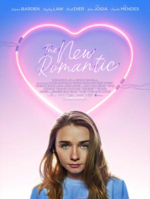 Новый роман / The New Romantic (2018) WEB-DL 1080p | iTunes