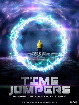 Прыжки во времени / Time Jumpers (2018) WEBRip 1080p | LakeFilms