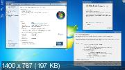 Windows 7 SP1 x86/x64 9in1 Update v.02.2019 by OVGorskiy® (RUS)
