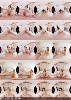 VRConk: Valentina Ricci (L'amour Toujours / 16.02.2019) [Oculus Rift, Vive | SideBySide]