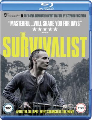Специалист по выживанию / The Survivalist (2015) BDRip 720p