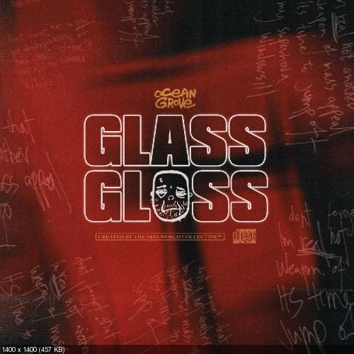 Ocean Grove - Glass Gloss (Single) (2018)