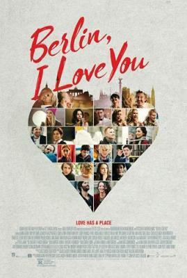 Берлин, я люблю тебя / Berlin, I Love You (2019) WEBRip 720p