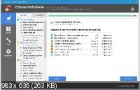 CCleaner 5.76.8269 Free / Professional / Business / Technician RePack & Portable by KpoJIuK