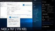 Windows 10 Enterprise LTSC x86/x64 2in1 v.1809.17763.316 by Andreyonohov (RUS/2019)