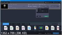 Movavi Video Converter 19.3.0 Premium Portable