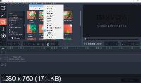 Movavi Video Editor Plus 15.2.0