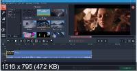 Movavi Video Editor Plus 15.2.0 RePack by KpoJIuK