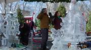 Рождественский фестиваль льда / Christmas Festival of Ice (2017) HDTVRip