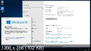 Windows 10 Version 1809 with Update 17763.346 AIO 68in2 x86/x64 by adguard v.19.02.21 (RUS/ENG)