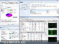 Windows 7 Ultimate SP1 by Loginvovchyk 02.2019 (x86/x64/RUS)