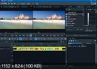 MAGIX Video Pro X10 16.0.2.317 RePack by Pooshock
