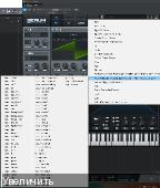 ProWaveStudio - MONSTER BASS VOL.1 (SERUM) - пресеты для Serum