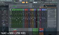 FL Studio Producer Edition 20.1.2 Build 877