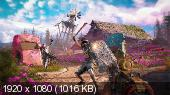 Far Cry New Dawn - Deluxe Edition (2019) PC {L-CODEX}