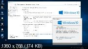 Windows 10 x64 1809.17763.316 7in1 Update Feb 2019 by YahooXXX (RUS/2019)