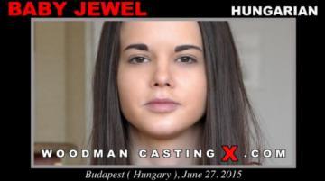 Baby Jewel (Casting X 155 * Updated * / 03.02.2019) 1080p
