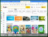 Maxthon Cloud Browser MX5 5.2.7.1000 beta Portable + Расширения