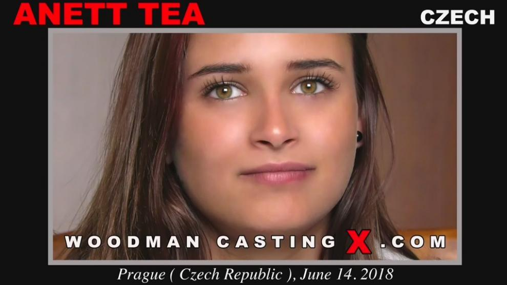 Anett Tea (Casting X192 * Updated * 2 / 10.01.2019) [1080p]
