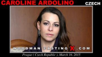 Caroline Ardolino (Casting X 171 * Updated * / 04.01.2019) 1080p