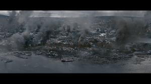 Разлом / Землетрясение / The Quake / Skjelvet (2018) BDRemux 1080р