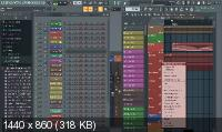 FL Studio Producer Edition 20.1.2 Build 887