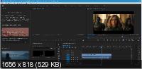 Adobe Premiere Pro CC 2019 13.1.2.9 by m0nkrus