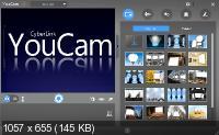 CyberLink YouCam Deluxe 8.0.1708.0 + Rus
