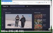 360 Extreme Explorer 11.0.1393.0 Portable + Расширения