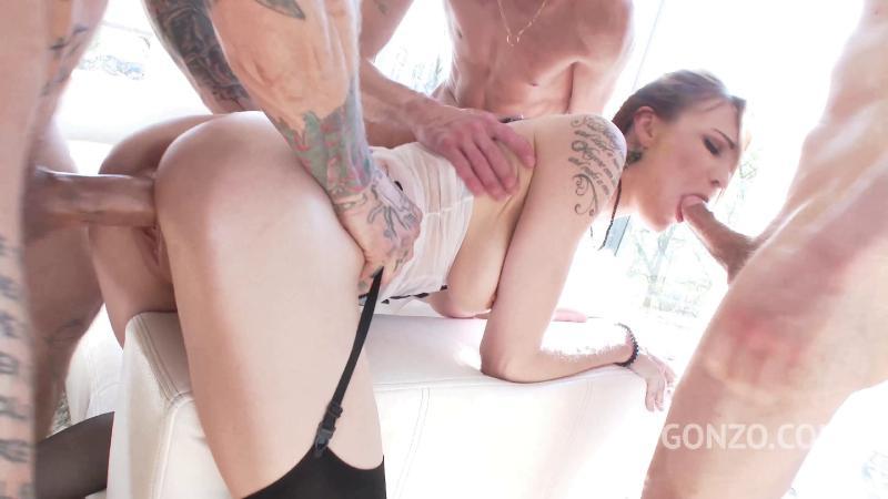 Нарезка с учестием Belle Claire под музыку Я потеряла контроль DVJ BAZUKA [2019 г., anal, sex, clips, PMV (Porn Music Video)] 4K UltraHD