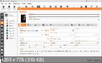 Alfa eBooks Manager Pro / Web 8.1.26.3